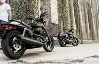 Salón de Milán 2013: Harley-Davidson Street 750 y 500