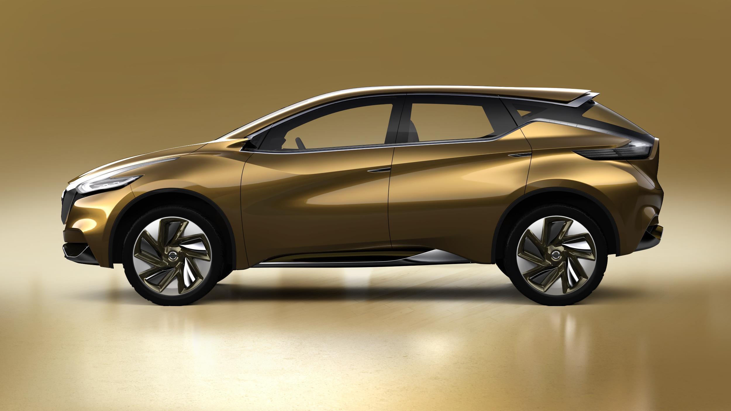 Foto de Nissan Resonance Concept (14/21)