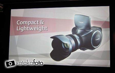 El futuro de la fotografía digital según Canon