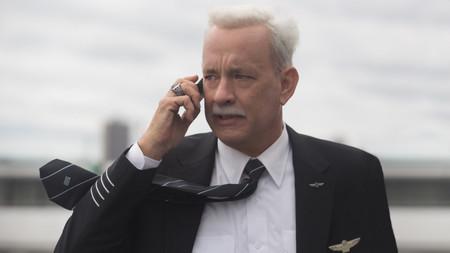 Sully Imagen Tom Hanks