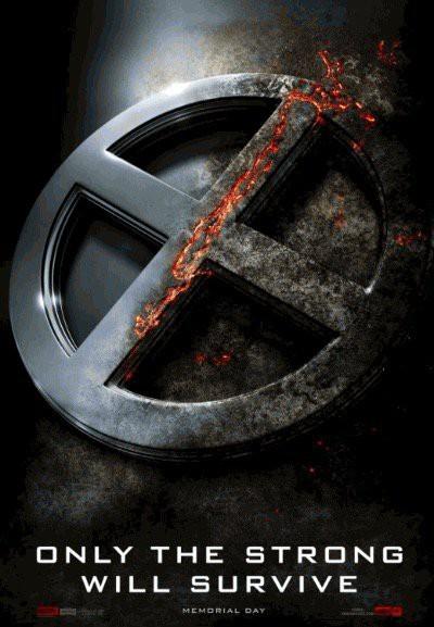 'X-Men: Apocalipsis', todos los carteles