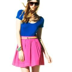 Foto 16 de 22 de la galería bershka-lookbook-de-abril-primavera-2011-mas-color-en-las-tiendas en Trendencias