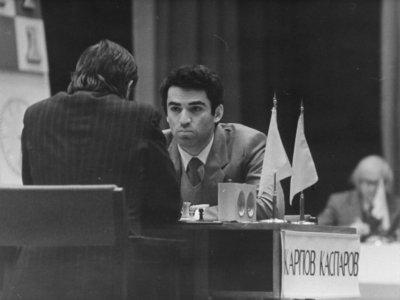 'Garry Kasparov sobre Garry Kasparov': memorias de ajedrez