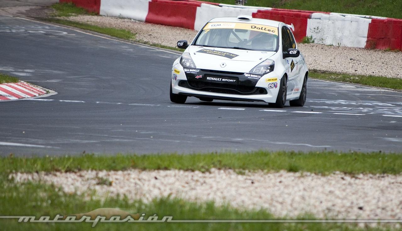 Foto de La increíble experiencia de las 24 Horas de Nürburgring (29/114)