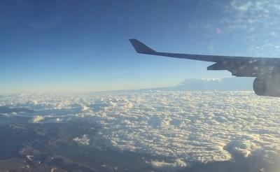 Datos curiosos para viajar en avión: reservas de vuelos en función del destino