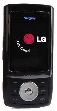 LG KH1300