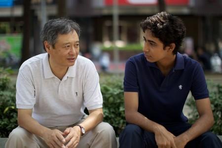 Oscars 2013 | Ang Lee es el mejor director del año