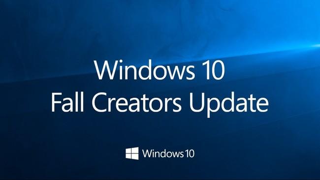 Fall Creators