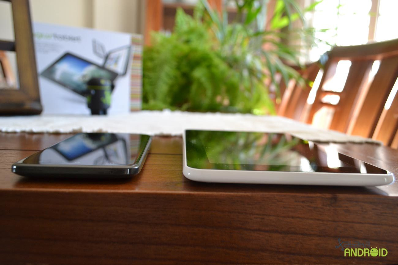 Foto de Tagus Tablet (15/18)
