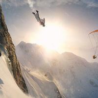 El pase de temporada de Steep dará acceso a cuatro nuevos deportes extremos