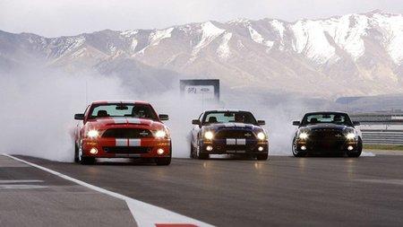 ¿Qué nos deparará el 50º aniversario del Ford Mustang?