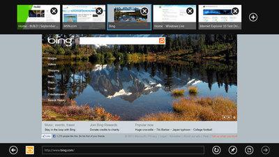 Internet Explorer 10 lidera los navegadores en velocidad, según las pruebas de carga