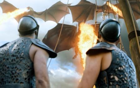 Dragones La Batalla De Los Bastardos