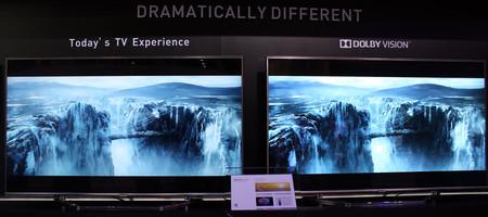 """Dolby Vision quiere funcionar en equipos antiguos gracias a un nuevo """"modo software"""""""