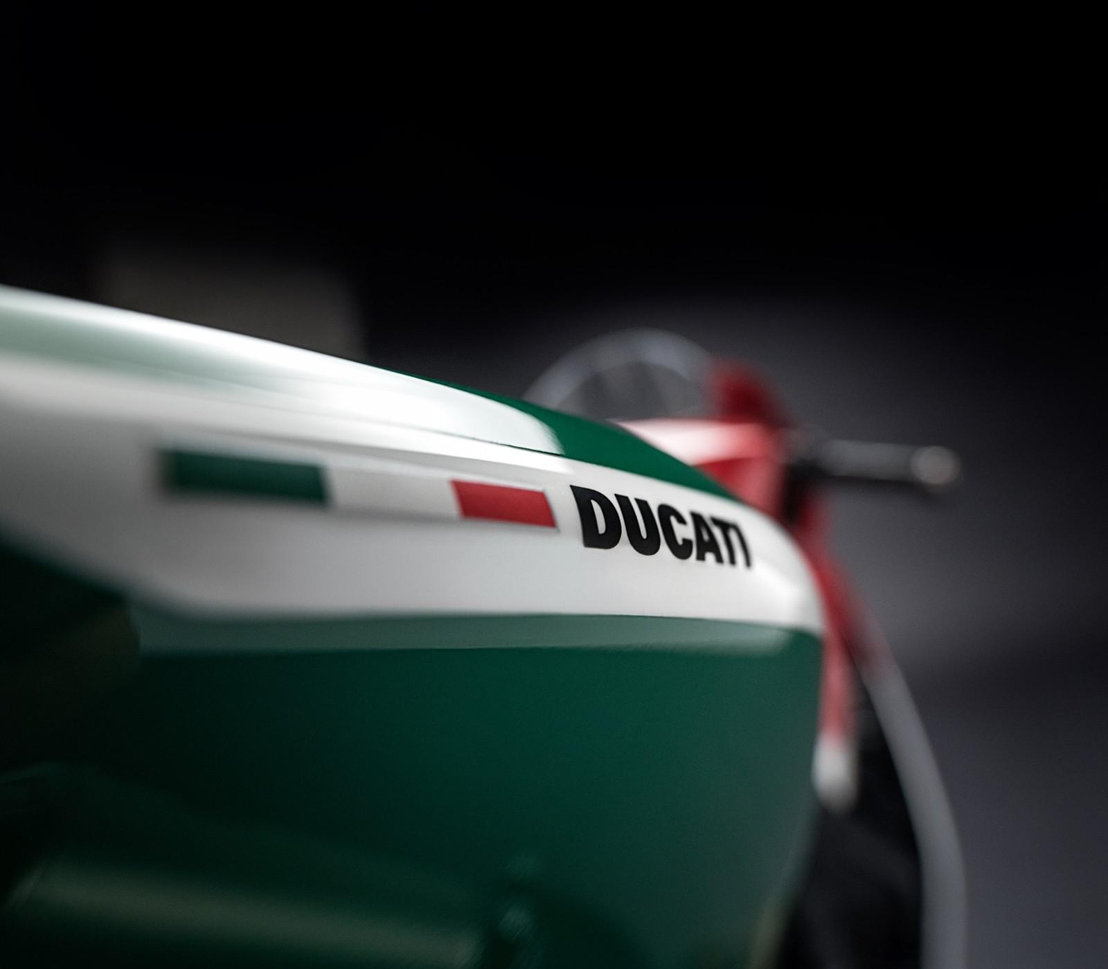 Foto de Ducati 1299 Panigale R Final Edition (39/58)
