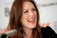 Julianne Moore, fichaje estrella para las dos últimas entregas de 'Los juegos del hambre'