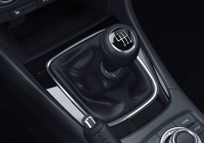 Mazda6, niveles de equipamiento y paquetes opcionales