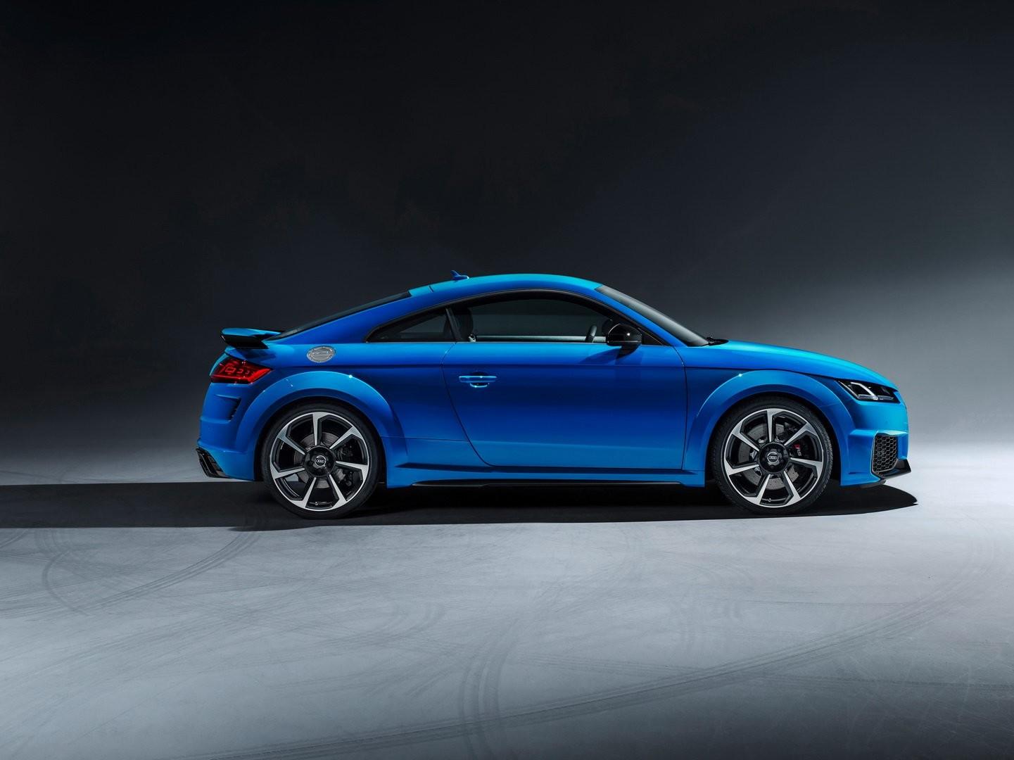 Foto de Audi TT RS 2020 (23/53)