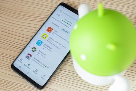 Cómo reinstalar aplicaciones que desaparecieron de Google Play Store