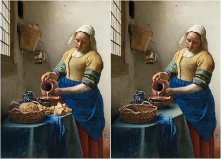 Gluten Free Museum, obras de arte sin rastro de gluten