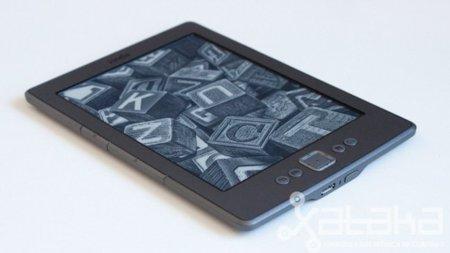 Kindle 4 básico