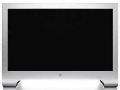 Rumor: iMac metalizado en agosto