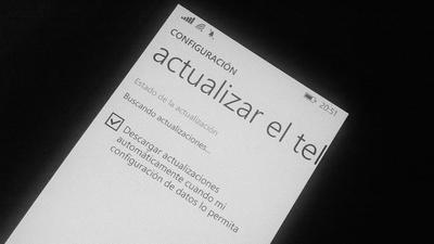 Una nueva actualización de Windows Phone 8.1 empieza a llegar a los usuarios de la 'Preview for Developers'