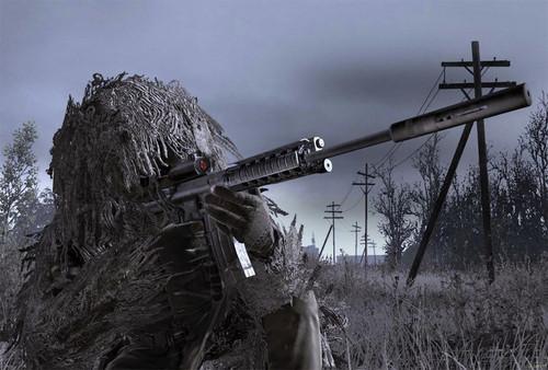 Los 17 mejores momentos de la saga Call of Duty