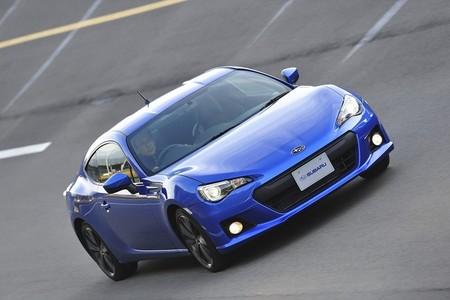 Subaru BRZ Boxer Diesel y Toyota GT 86 D-4D, ¿factibles o absurdos?