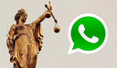 Cuidado con añadir un contacto a un grupo de WhatsApp sin su permiso: hasta 300.000 euros de multa