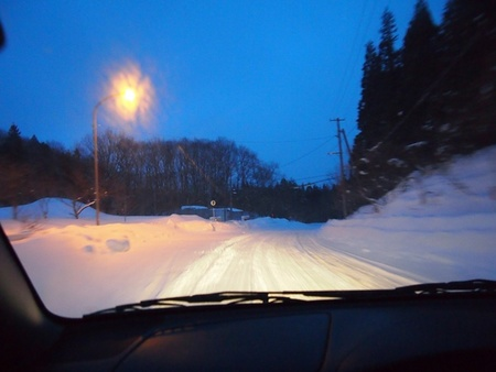 Consejos y precauciones para viajar en invierno