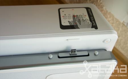 LG ND5520