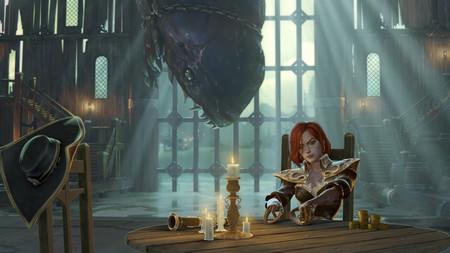 Mazos Legends of Runeterra: los mejores mazos de Aguas Estancadas
