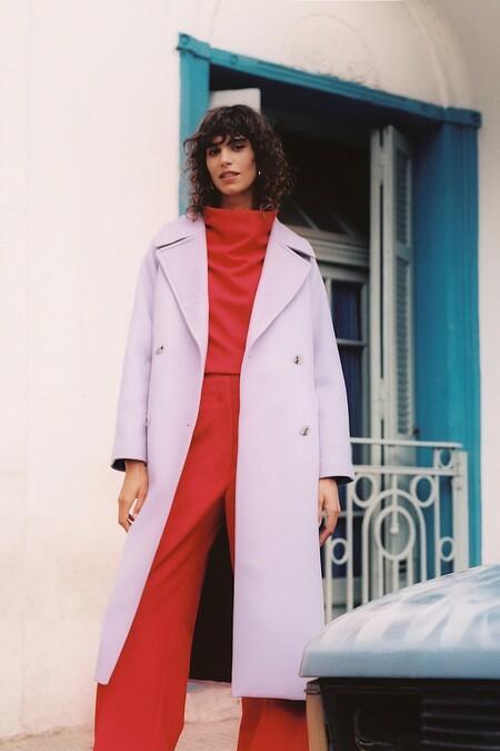 Zara Color Block Primavera 2021 06