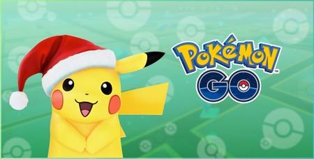 Pikachu Edicion Especial Pokemon Go
