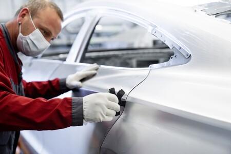 Audi E Tron Gt Produccion 02