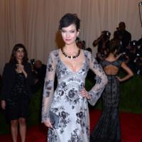 Peores looks peor vestidas Costume Insitute MET Gala Karlie Kloss Louis Vuitton