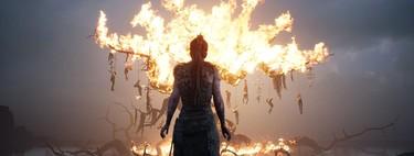 Análisis de Hellblade: Senua's Sacrifice, otro acercamiento a buenas (y duras) historias sin olvidar al jugador