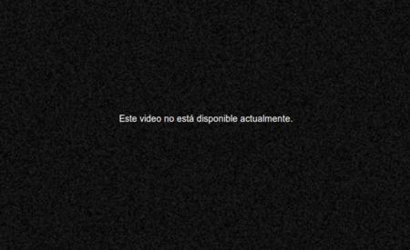 Este Video No Esta Disponible Actualmente Youtube