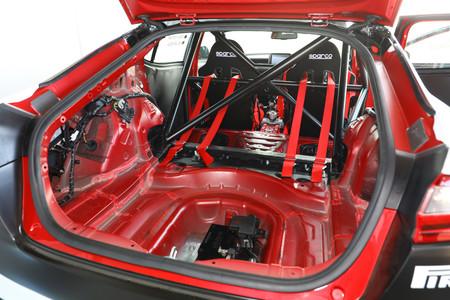 KIIA STINGER GT420 5