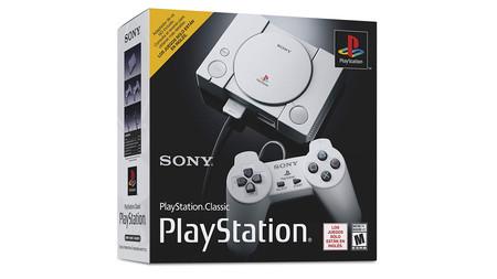 El PlayStation Classic llegará el 14 de diciembre a México, este es su precio oficial