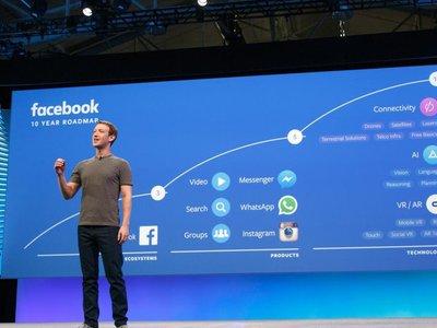 Facebook habla maravillas de la realidad aumentada y nosotros no nos lo creemos (aún)
