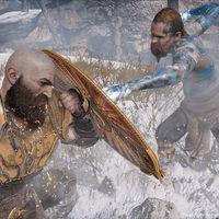 God of War recibirá próximamente el modo New Game+ por medio de una actualización [E3 2018]