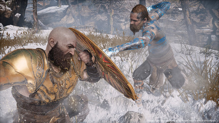 God of War recibirá próximamente el modo New Game+ por medio de una actualización [E3 2018]