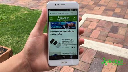 Asus Zenfone 3 Max | Xataka Colombia 9