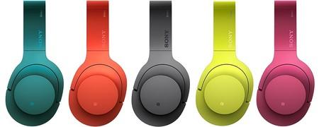 Auriculares Sony MDR100ABNL, rebajados en Amazon a 239 euros
