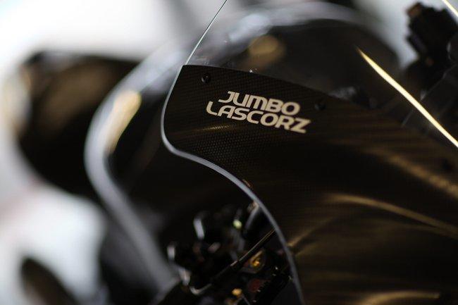 JUMBO Lascorz