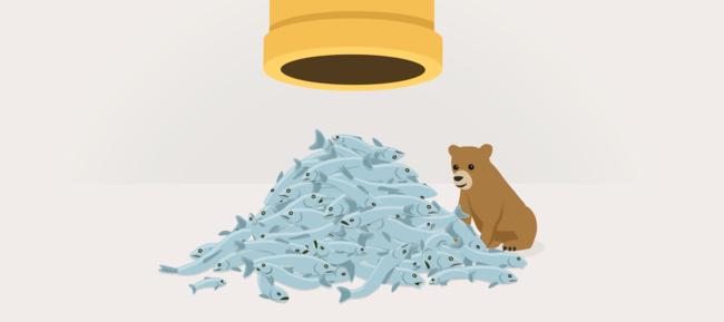 El popular VPN TunnelBear ahora es propiedad de McAfee