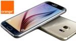 Precios Samsung Galaxy S6 y Galaxy S6 edge con Orange