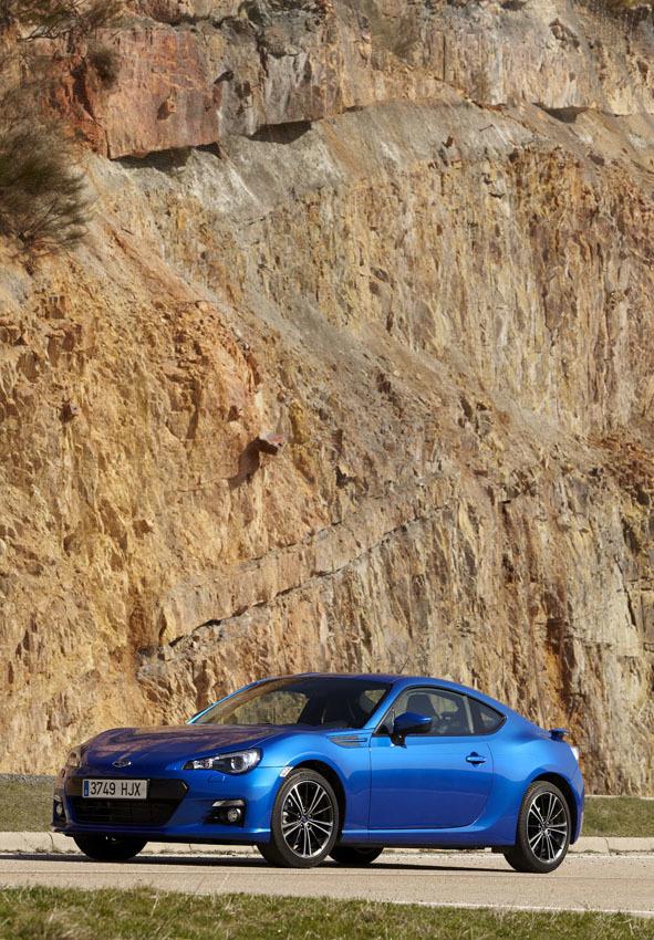 Foto de Subaru BRZ (presentacion-galeria oficial) (19/43)